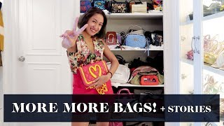 My Bag Collection Part 2 | Laureen Uy