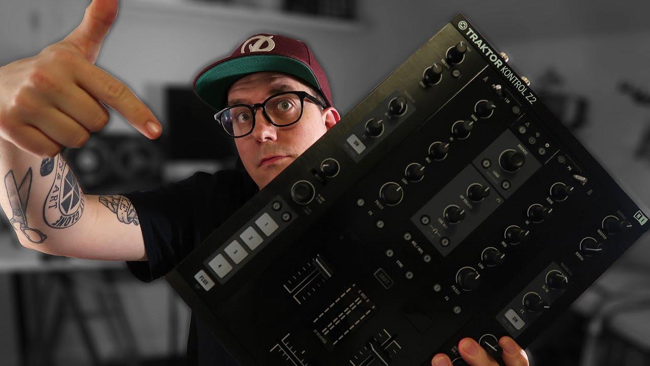 3 Best DJ Mixers for Beginners - Phenomenon Sound