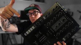 Traktor Kontrol Z2 - Finally a real Dj mixer
