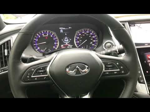 How Fast Is The Infiniti Redsport 400