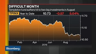 Star Manager Hasenstab's Fund Loses $3 Billion in Rocky Quarter