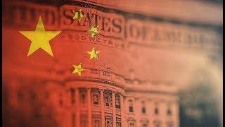 China Dejará de Comprar Deuda Pública a los Estados Unidos de América