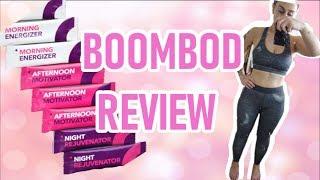 BOOMBOD REVIEW| WEIGHT LOSS SHOT|