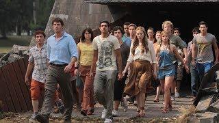 4 лучших фильма, похожих на Философы: Урок выживания (2013)