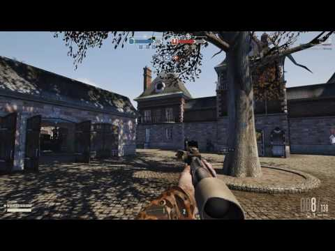 Heroes & Generals: Testing Shadowplay Recording, Let Me Know How You Like it!