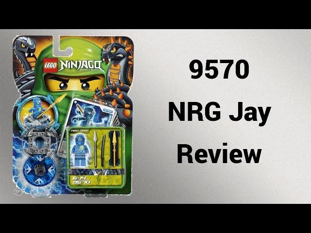 Hochspannung!   9570 NRG Jay Review [deutsch]   Steinfreund2014