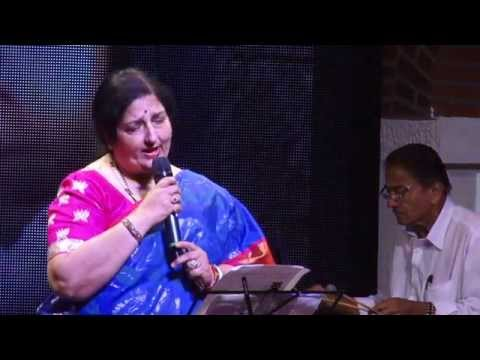 Niranjanasi Niranjanala - Anuradha Paudwal