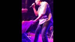 Blake Shelton @Grizzly Rose 07/28/16 - lonely tonight