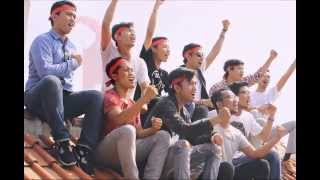 Bali Kulkul  -  Indonesia Raya (Cover)