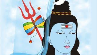 shiv | har har mahadev |Subah Subah Le Shiv Ka Naam Gulshan Kumar,Hariharan I Shiv Mahima Juke Box