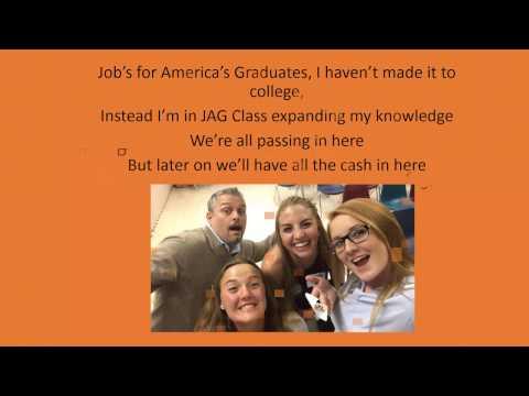 Kiowa County High School - CDC Video