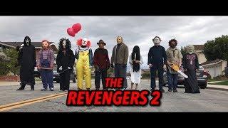 THE REVENGERS 2