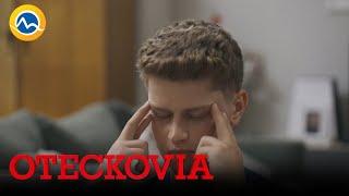 OTECKOVIA - Je Luky génius?