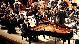Скачать 4 Чайковский Концерт 1 фрагменты