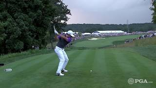 2014 PGA Championship: Rory McIlroy rushes to beat the darkness thumbnail