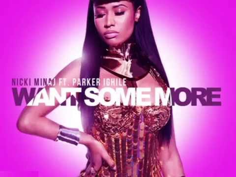 "[Official Music] ""Want Some More"" ProdBy Metro Boomin / Zaytoven Featuring Nicki Minaj"