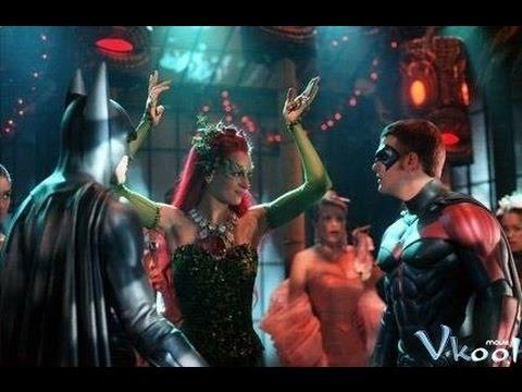 Batman and Robin 1997 -  Arnold Schwarzenegger, George Clooney