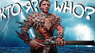 Вскользь про Risen 3: Titan Lords