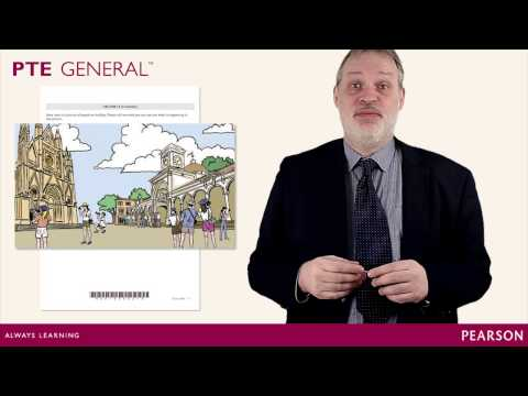 Pearson Test of English General -- Exam Overview and Practical Teaching Tips