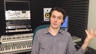 Урок вокала 2 - Секрет хорошей атаки звука // Школа Михаила Гурбо