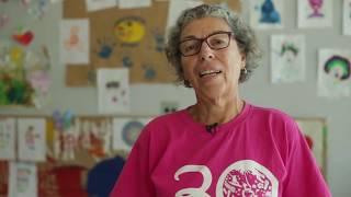 Assista ao vídeo e conheça o trabalho da Apabb RS