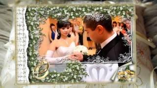 Свадьба Зарины и Стаса