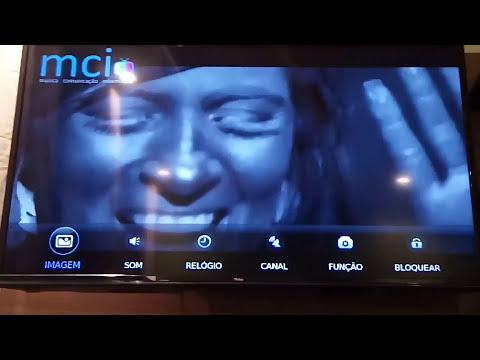 como buscar e sintonizar os canais digital
