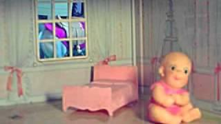Mcswain Estate Toys & More-tin Litho Dollhouse