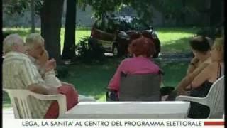 19.03.2010 Telegiornale Flash canale 10 Firenze
