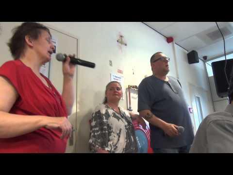 05 15 11 Trudy 6e Nas Karaoke Rotterdam 2015 vr 26 06 15 S1 005