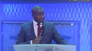 Ps. David Jr @ Cost of Leadership: Shiloh  Youth Alive Forum, December 07, 2017 [Day 3]