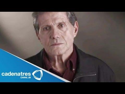 Héctor Bonilla y su carrera cinematográfica / Hector Bonilla and his film career