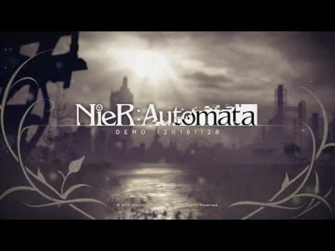 NiER Automata, but everytime I get a hard-on it gets faster