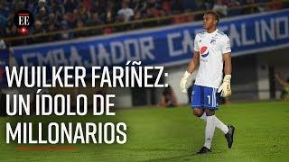 Wuilker Faríñez: