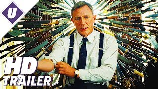 Knives Out (2019) - Official HD Trailer | Daniel Craig, Chris Evans, Ana de Armas Thumb