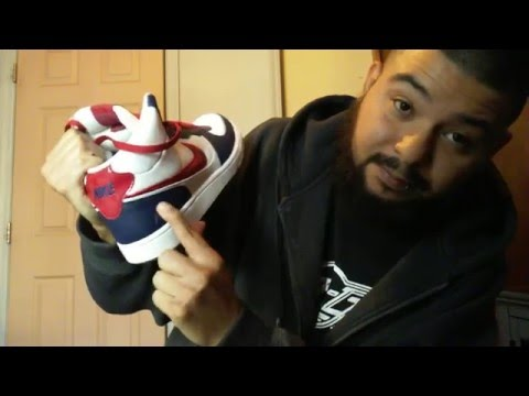 SNEAKER REVIEW #15: NIKE AIR INDEE HIGH