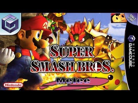 Longplay of Super Smash Bros. Melee