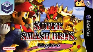 Longplay of Super Smash Bros. Melee
