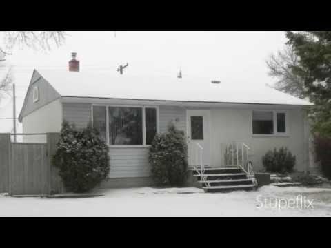 Winnipeg Open House