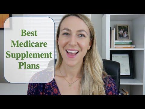 Best Medigap Plans 2019 2019  Best Medicare Supplement Plans | How to Find The Best