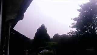 Storm - Saturday 14th June 2014