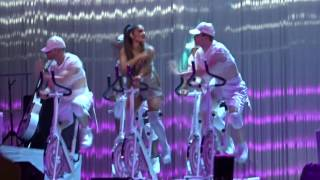 Ariana Grande - Side To Side - Live at Ziggo Dome Amsterdam 2017