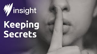 Insight S2015 Ep12 - Keeping Secrets