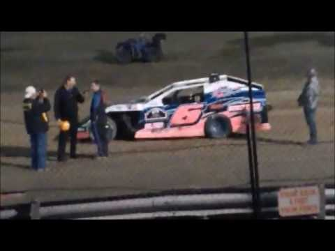 North Florida Speedway 2 3 18 Fowler Feature Race and Winners
