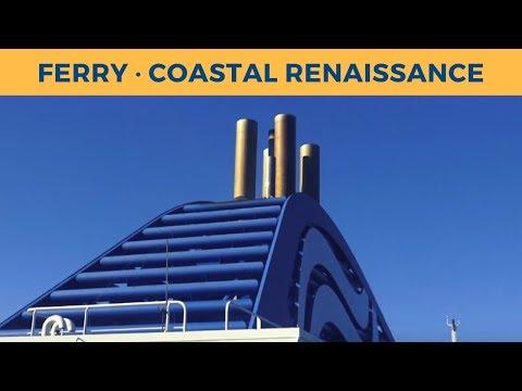 Passage ferry COASTAL RENAISSANCE, Horseshoe Bay - Departure Bay (BC Ferries)