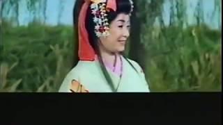 ひばりのおしゃれ狂女 東映映画昭和36年.