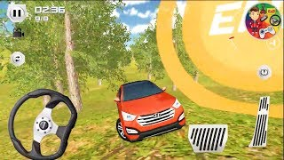 Ofroad Car Driving | Color Games | Direksiyonlu 4x4 Araba Oyunu | Mobil Oyunlar Android İos Games