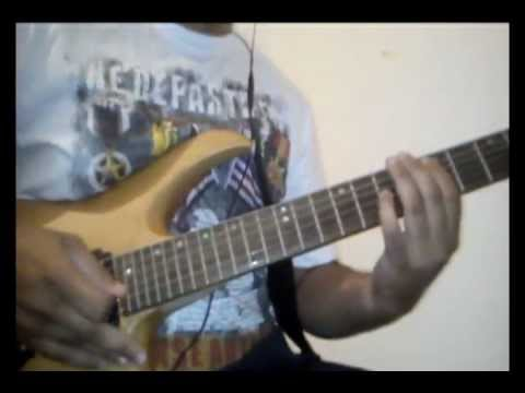 Vanna Safe to Say Guitar Cover