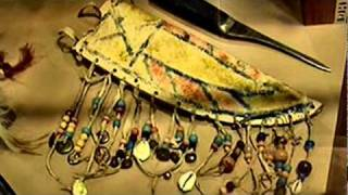 Journey Museum Beading & Fancywork of the Plains Indians