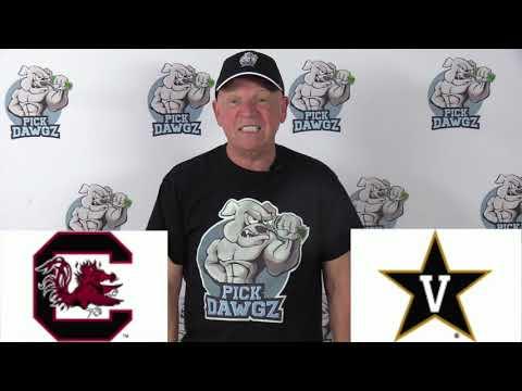 Vanderbilt vs South Carolina 3/7/20 Free College Basketball Pick and Prediction CBB Betting Tips